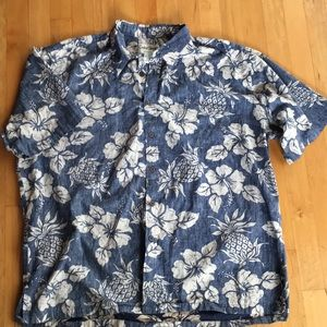 Cooke Street Vintage Hawaiian Shirt  🌺 Perfect!